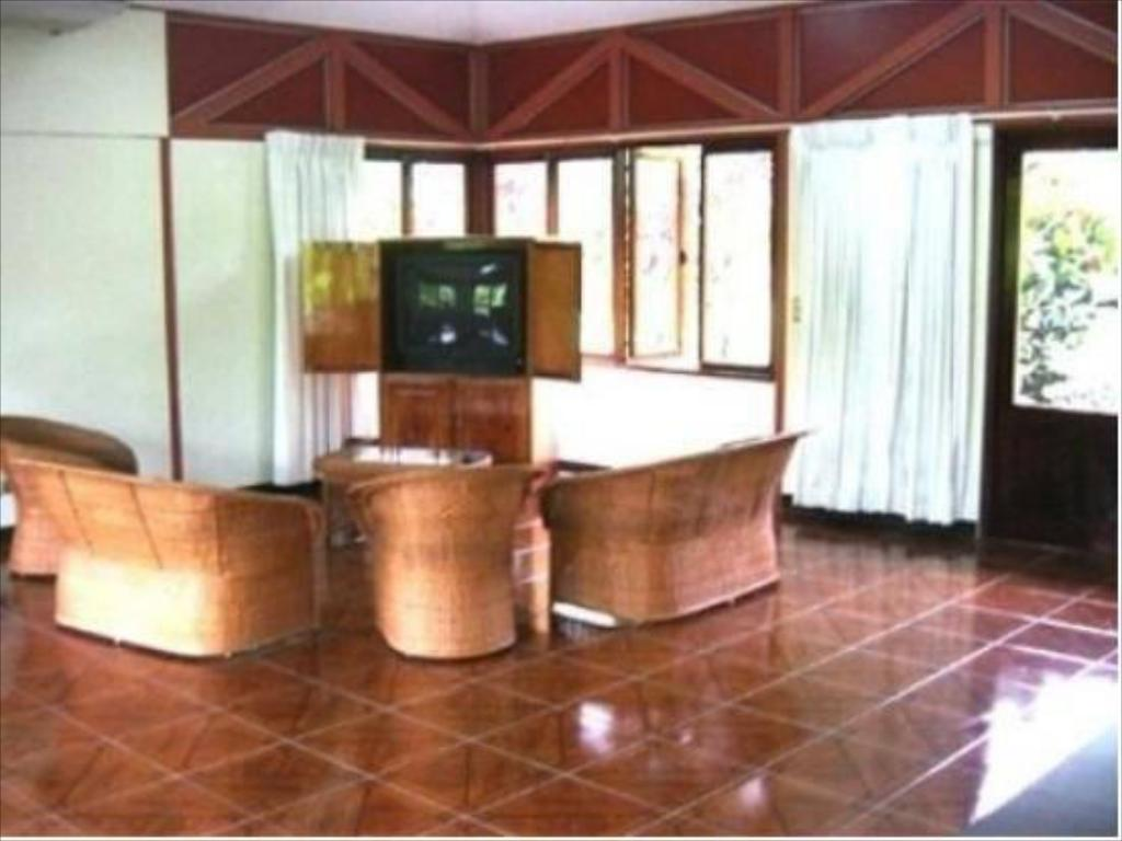 Interieur Hotel Arenal Country Inn
