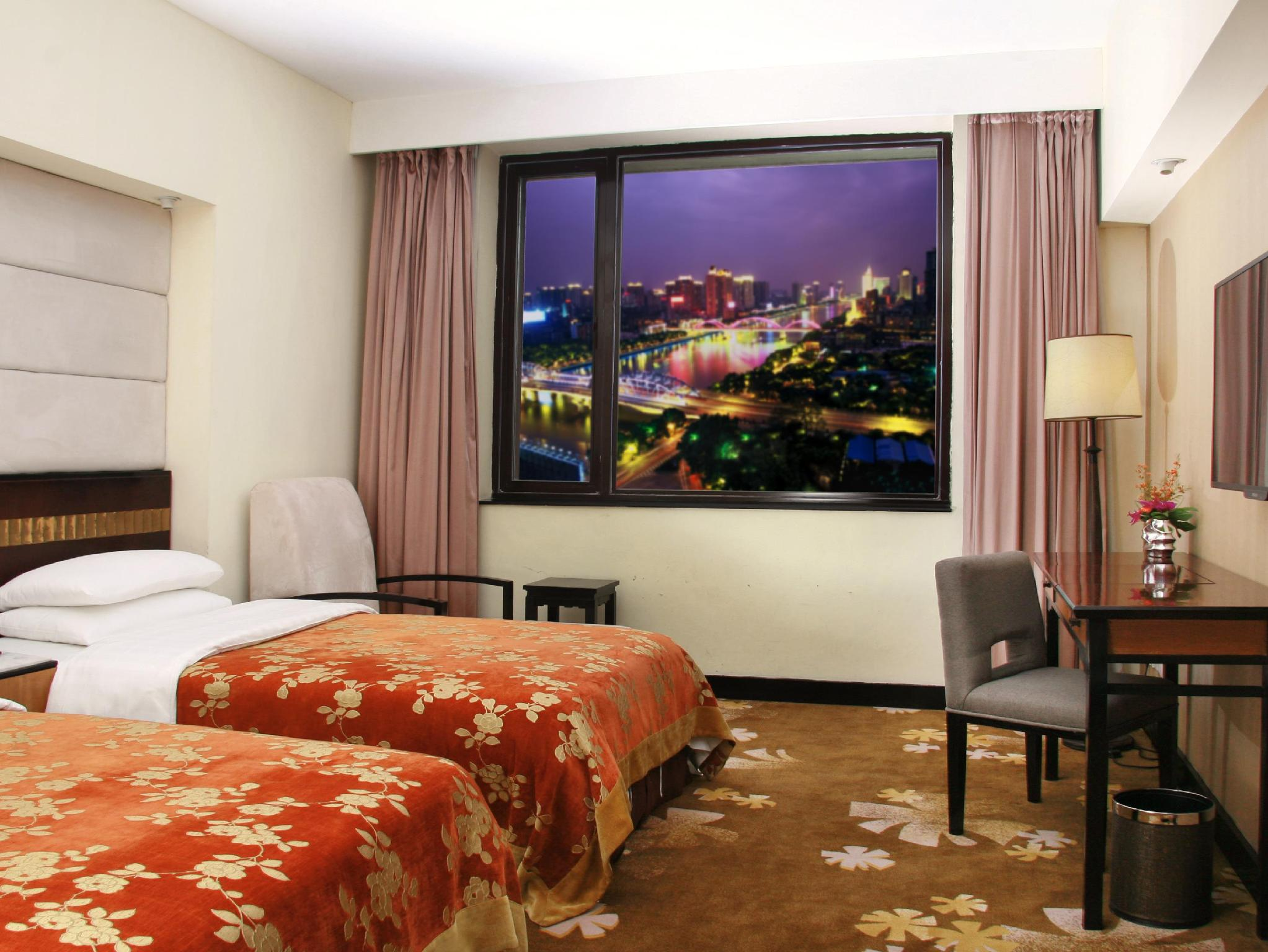 Elite 河景房(高樓層) (Elite River View(High floor))