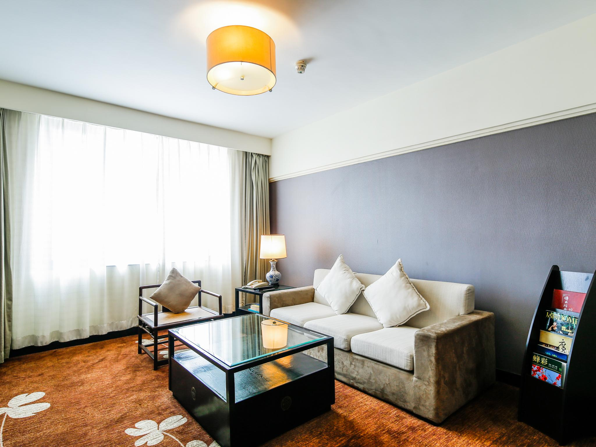 商務房 (Business Room)