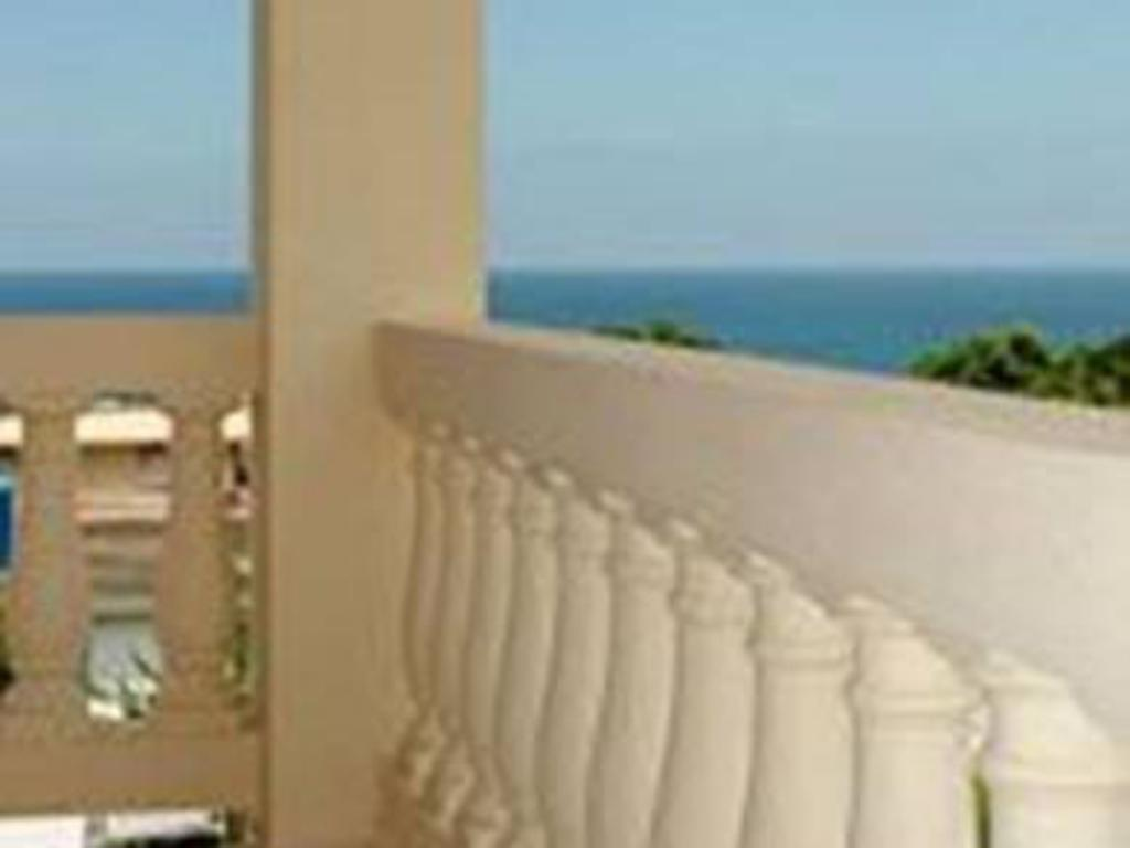 altan/terrasse Dos Angeles del Mar Bed and Breakfast