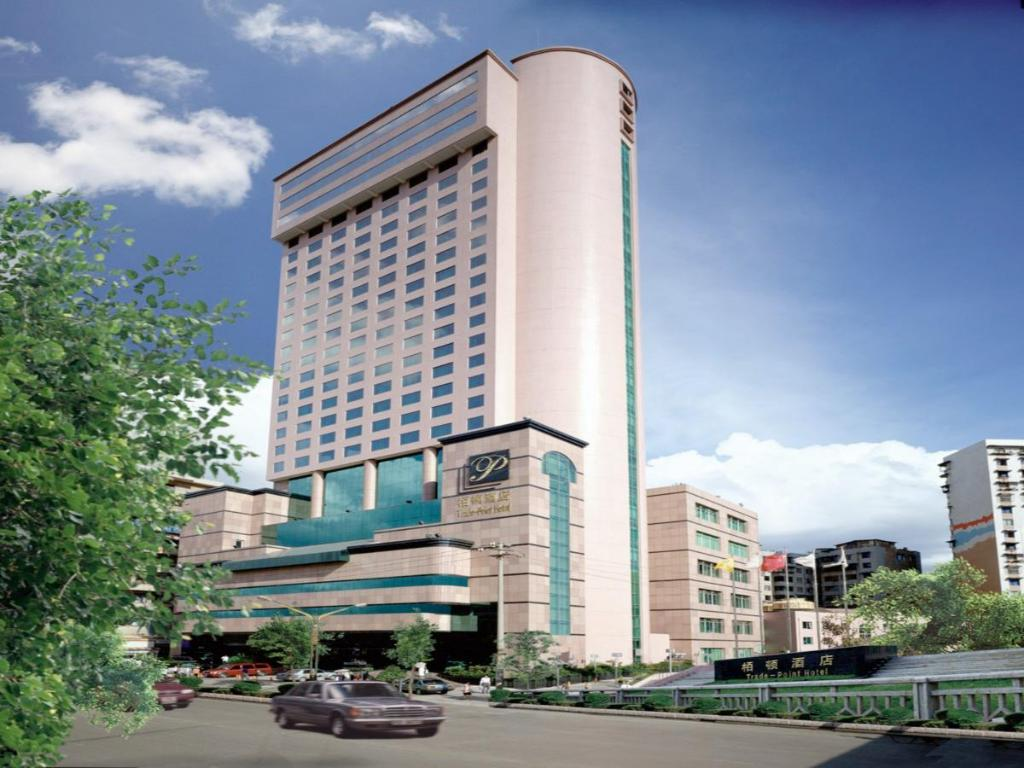 Guizhou Trade Point Hotel