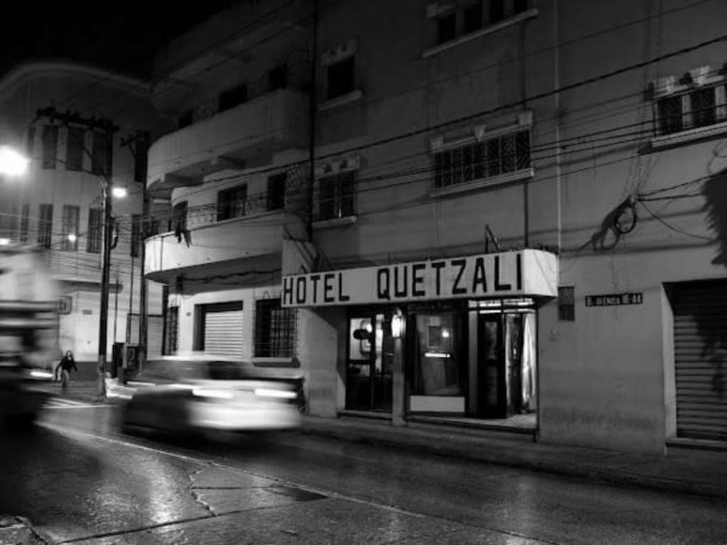 More about Hotel Quetzalí