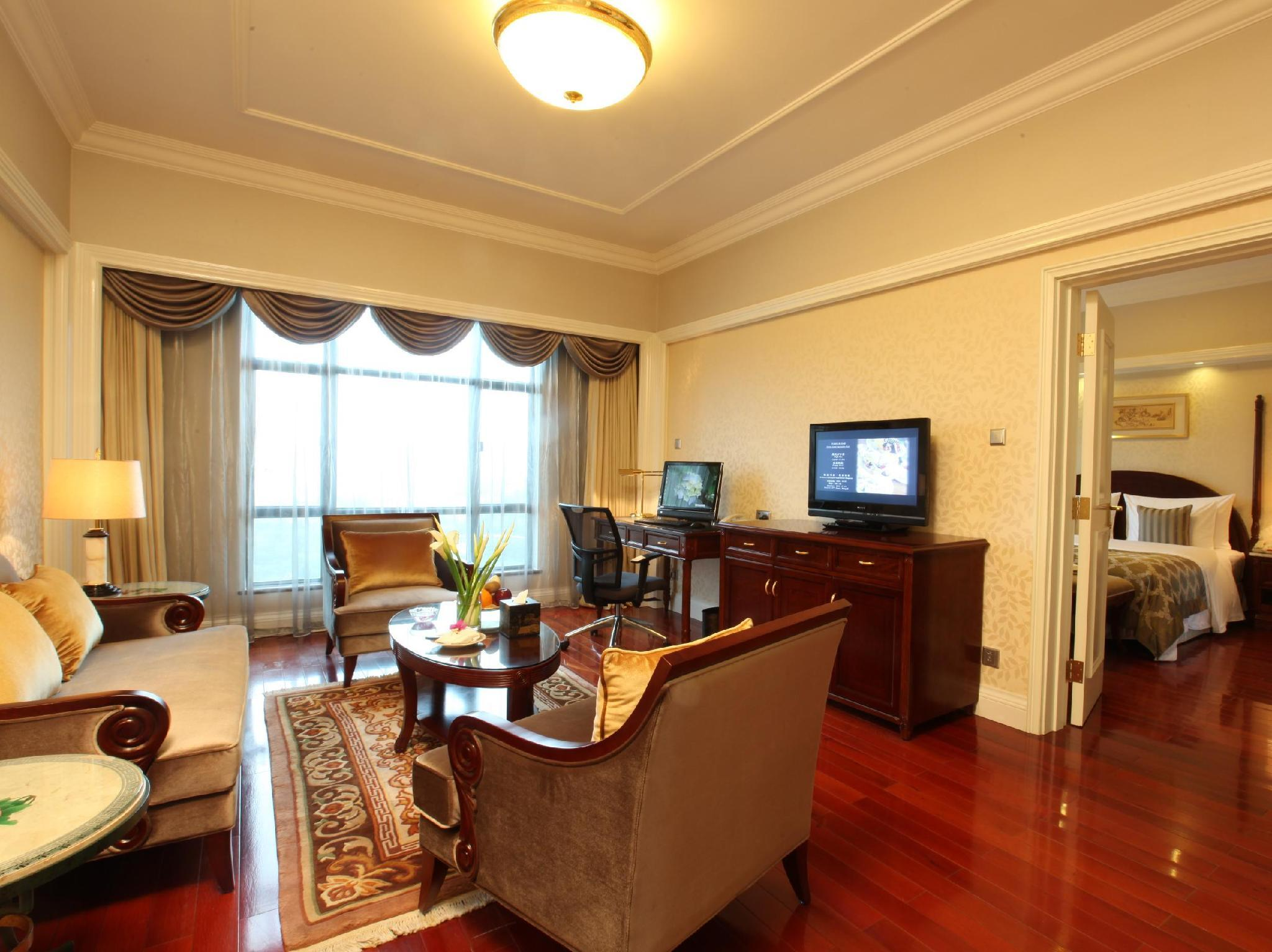Green Lake Executive Suite