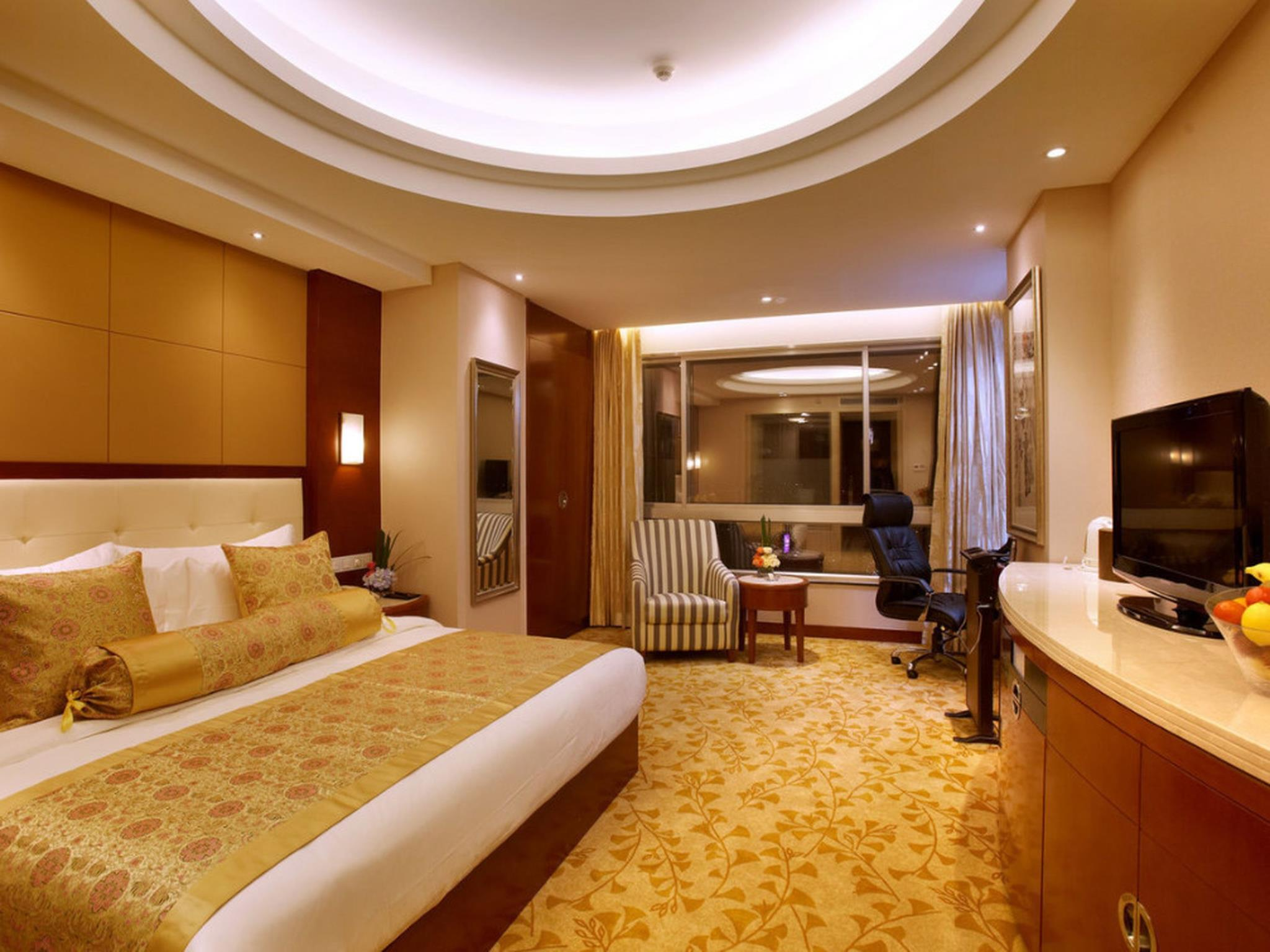 Superior Queen Pemandangan Sungai (Superior River View Queen Room)
