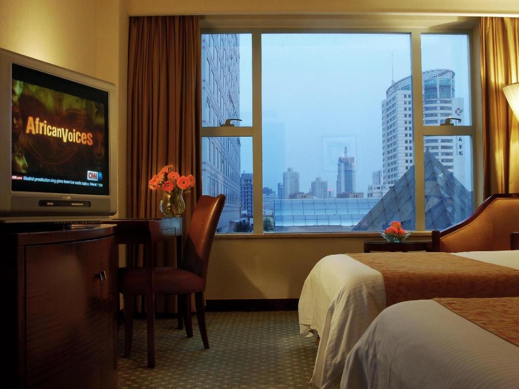 See all 25 photos Ningbo Portman Plaza Hotel
