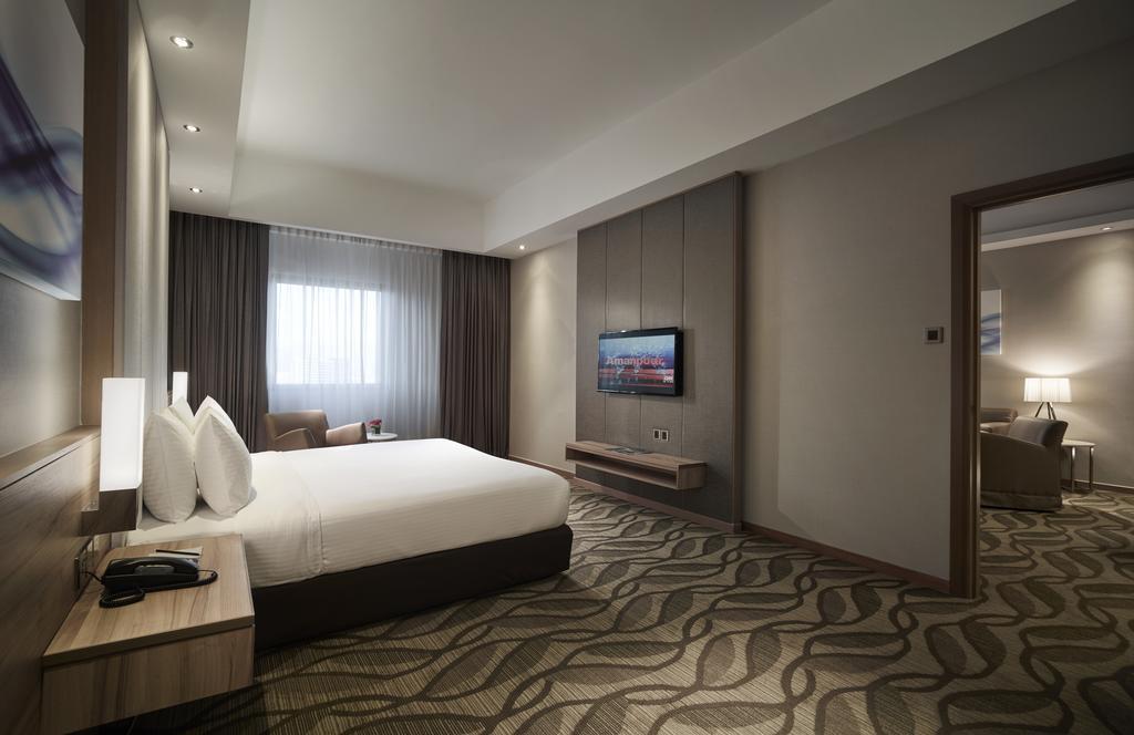 Book Sunway Putra Hotel Kuala Lumpur in Malaysia - 2019 Promos