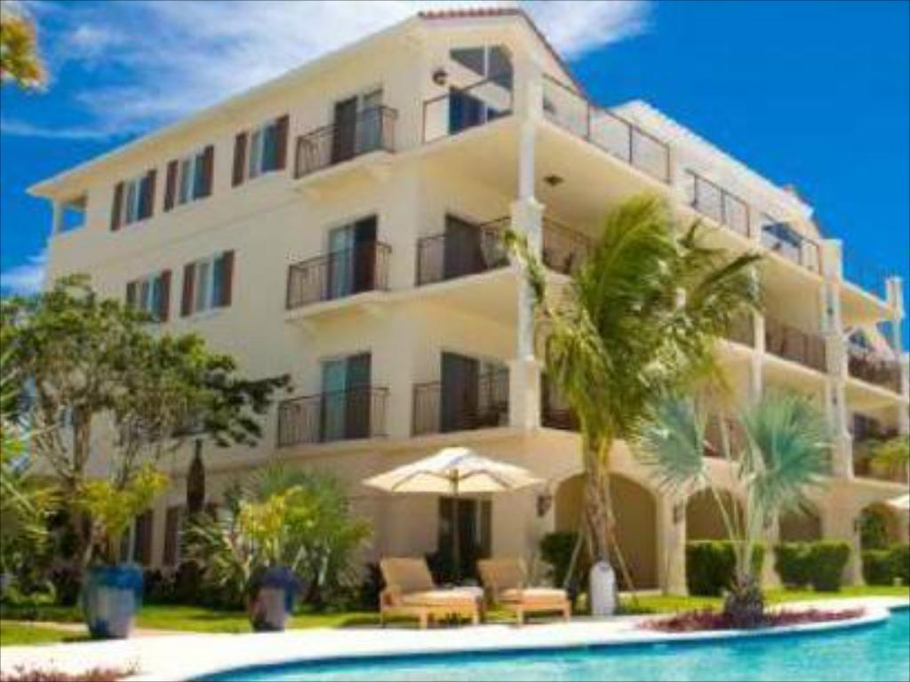 More about Villa del Mar