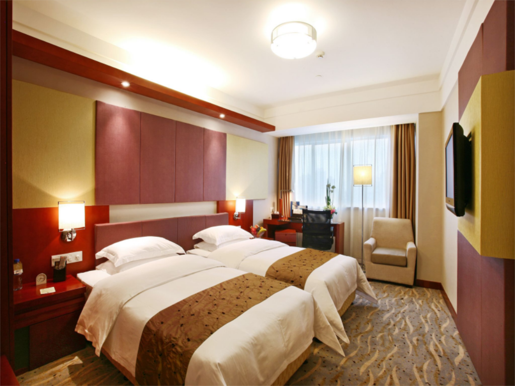See all 42 photos Jingmin Central Hotel Xiamen