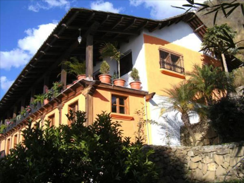 More about Casa Colonial Atitlan