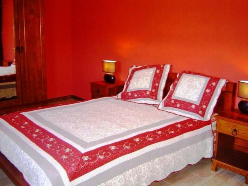 Double Room Chambres d'Hotes Doris