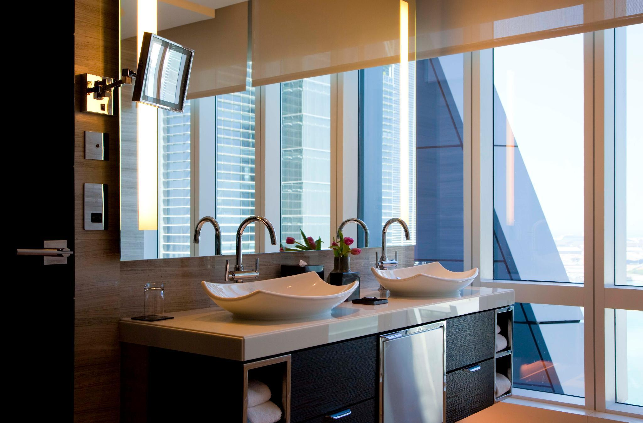 Rosewood Hotel Abu Dhabi in United Arab Emirates - Room Deals ...