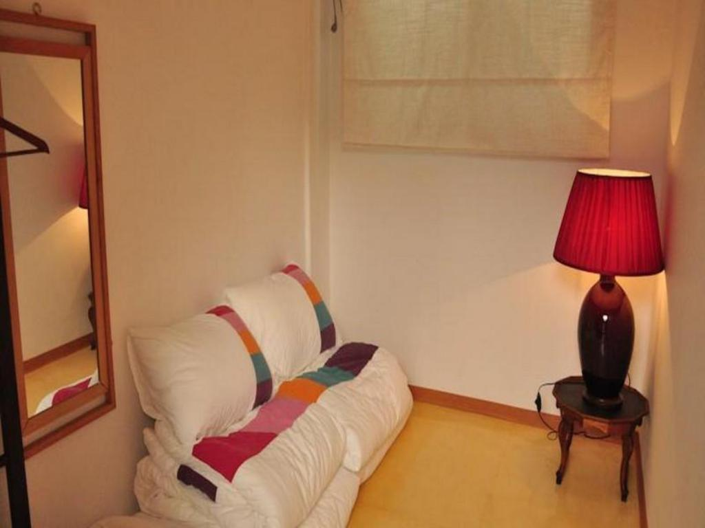 Korean Style Double Room with Shared Bathroom Hue Ahn Hanok Guesthouse