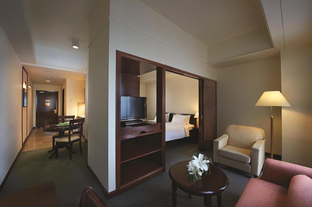 Fantastic Berjaya Times Square Hotel Kuala Lumpur In Malaysia Room Interior Design Ideas Ghosoteloinfo