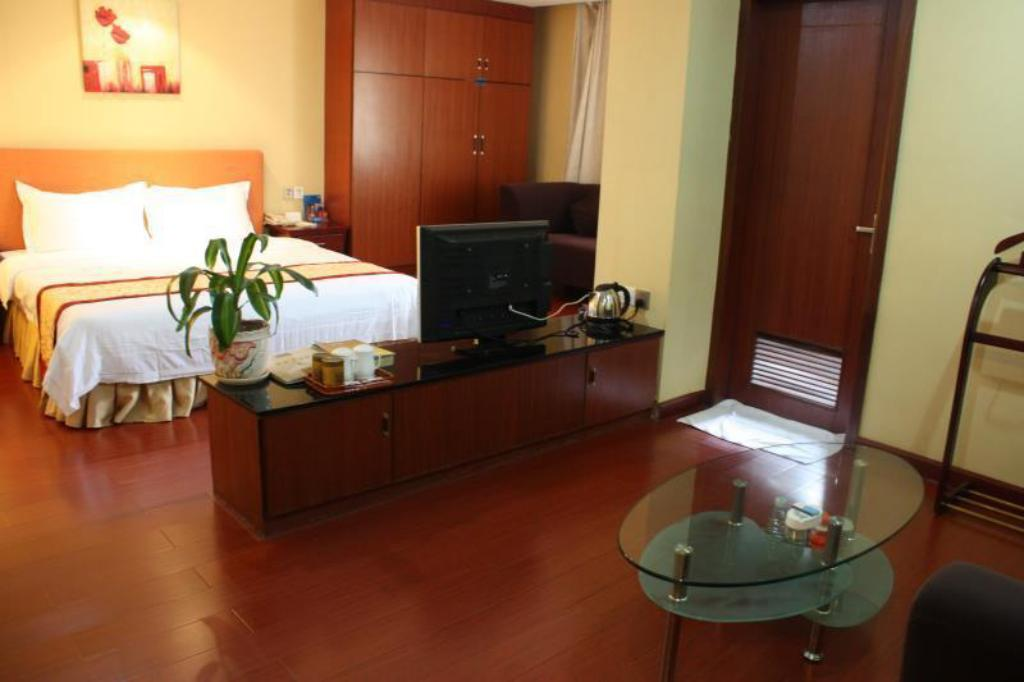Business Suite Shenzhen Zhi Ming Hotel
