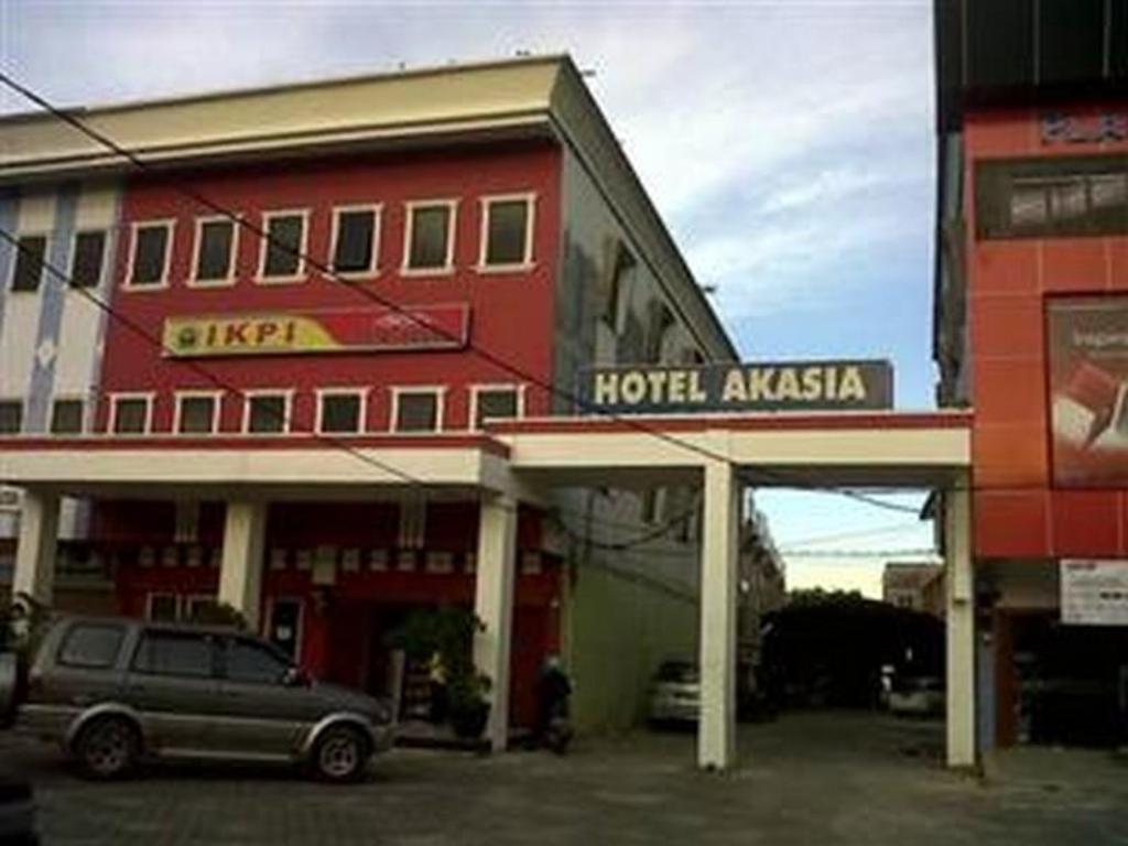 Hotel Akasia Pekanbaru Pekanbaru Indonesia