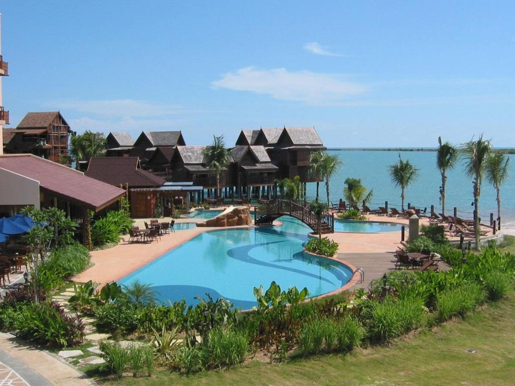 Langkawi Lagoon Resort