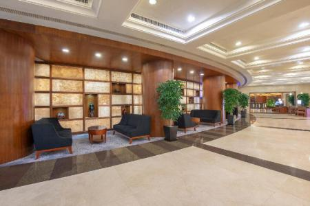 Fuajee Crowne Plaza Zhuhai City Center