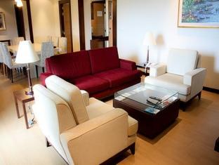 Suite Presidential dengan Sarapan (Presidential Suite with Breakfast)
