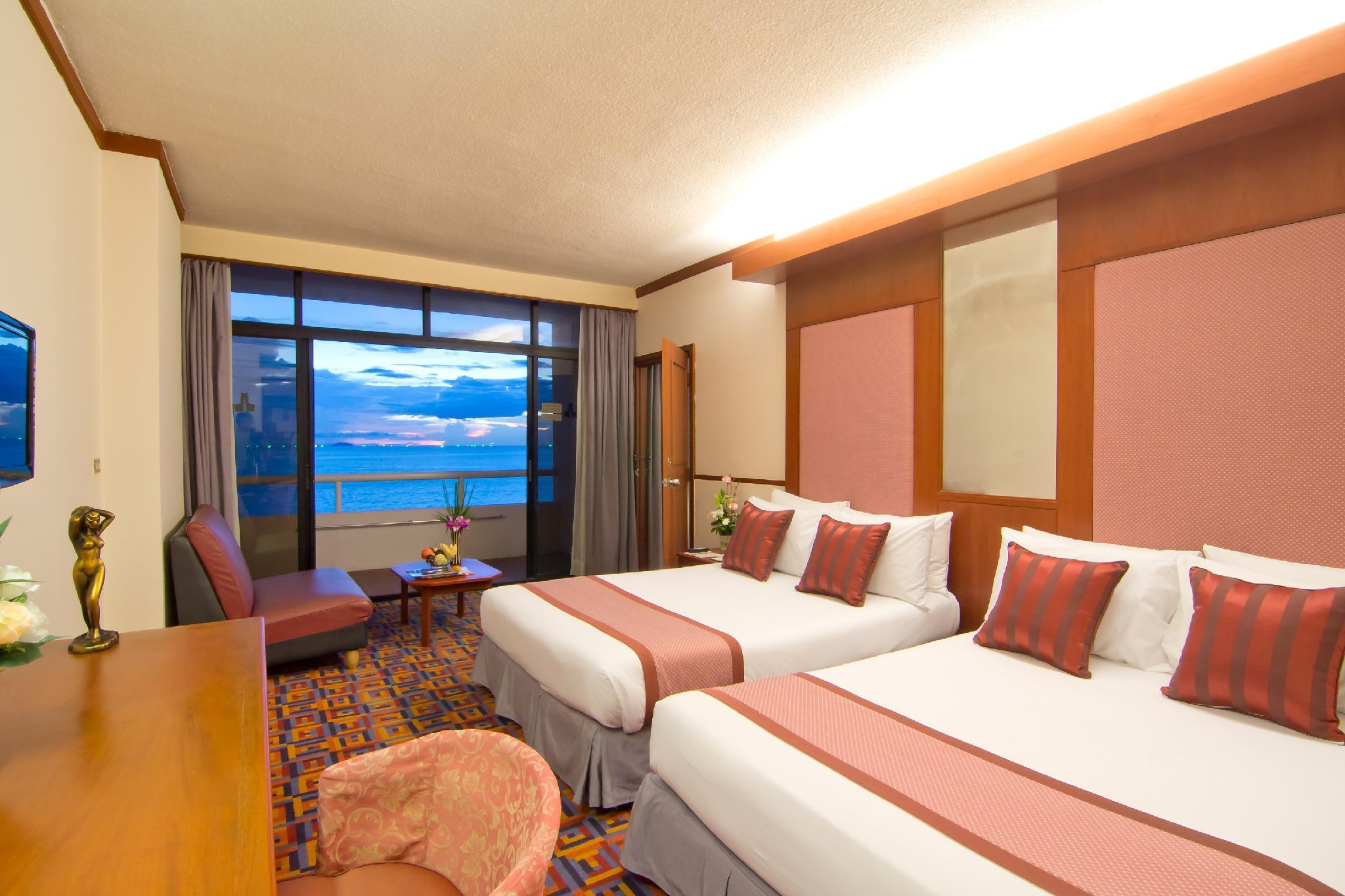 Ocean Wing 日落海景套房 (Sunset Suite ( Ocean Wing))