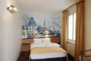 Cameră superior single (Superior Single Room)