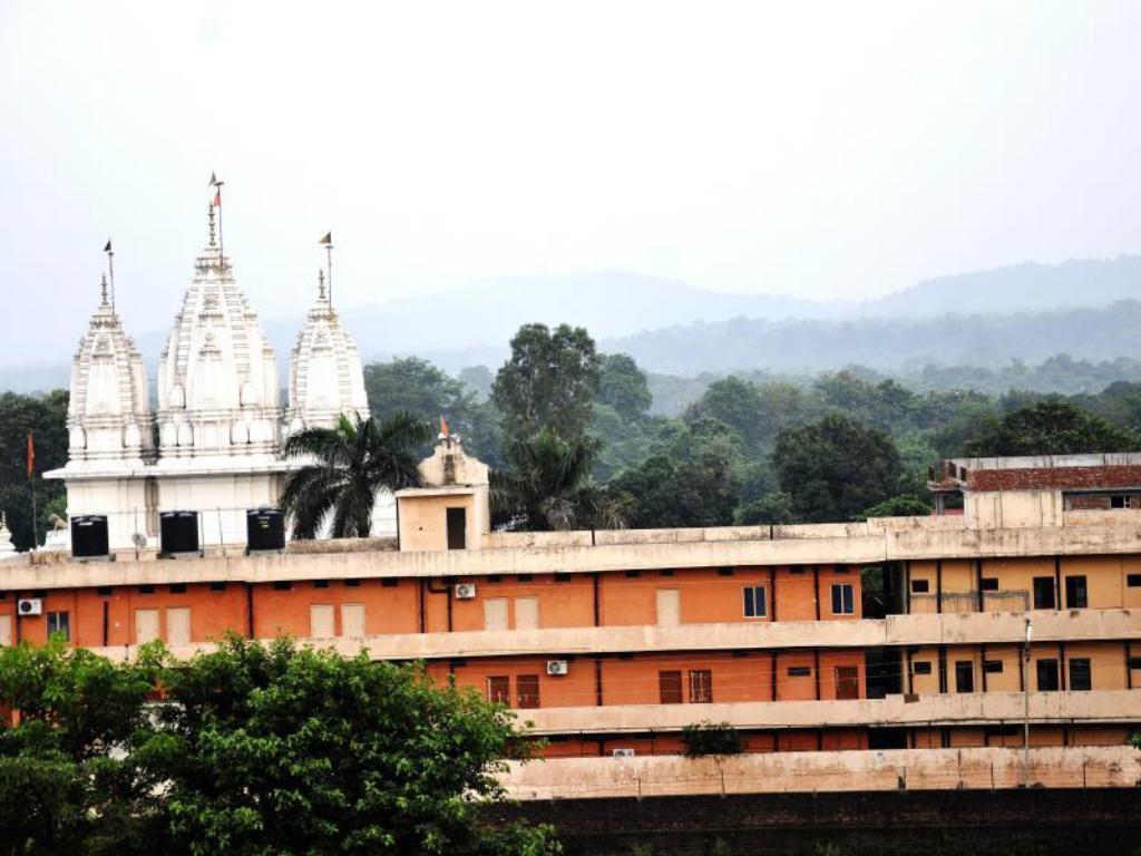More about Hotel Aananda - Haridwar