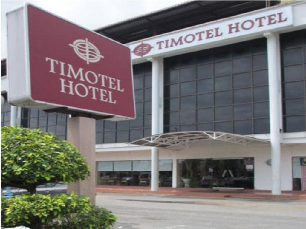 More about Timotel Hotel