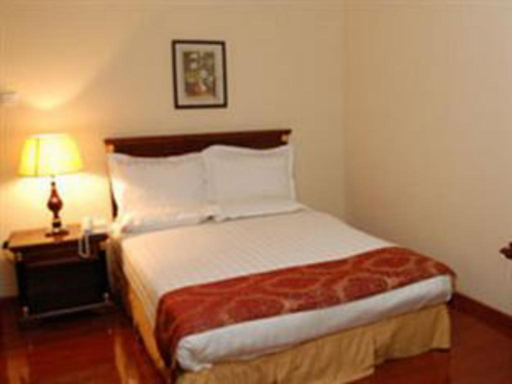 See all 6 photos Churchill Addis Ababa Hotel