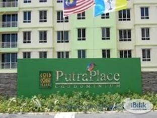 Putra Place Home Inn