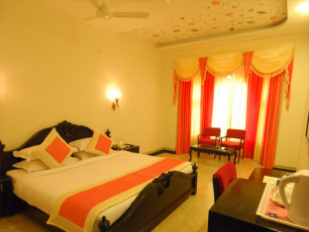 See all 22 photos Bhairavgarh By Zennia Hotels