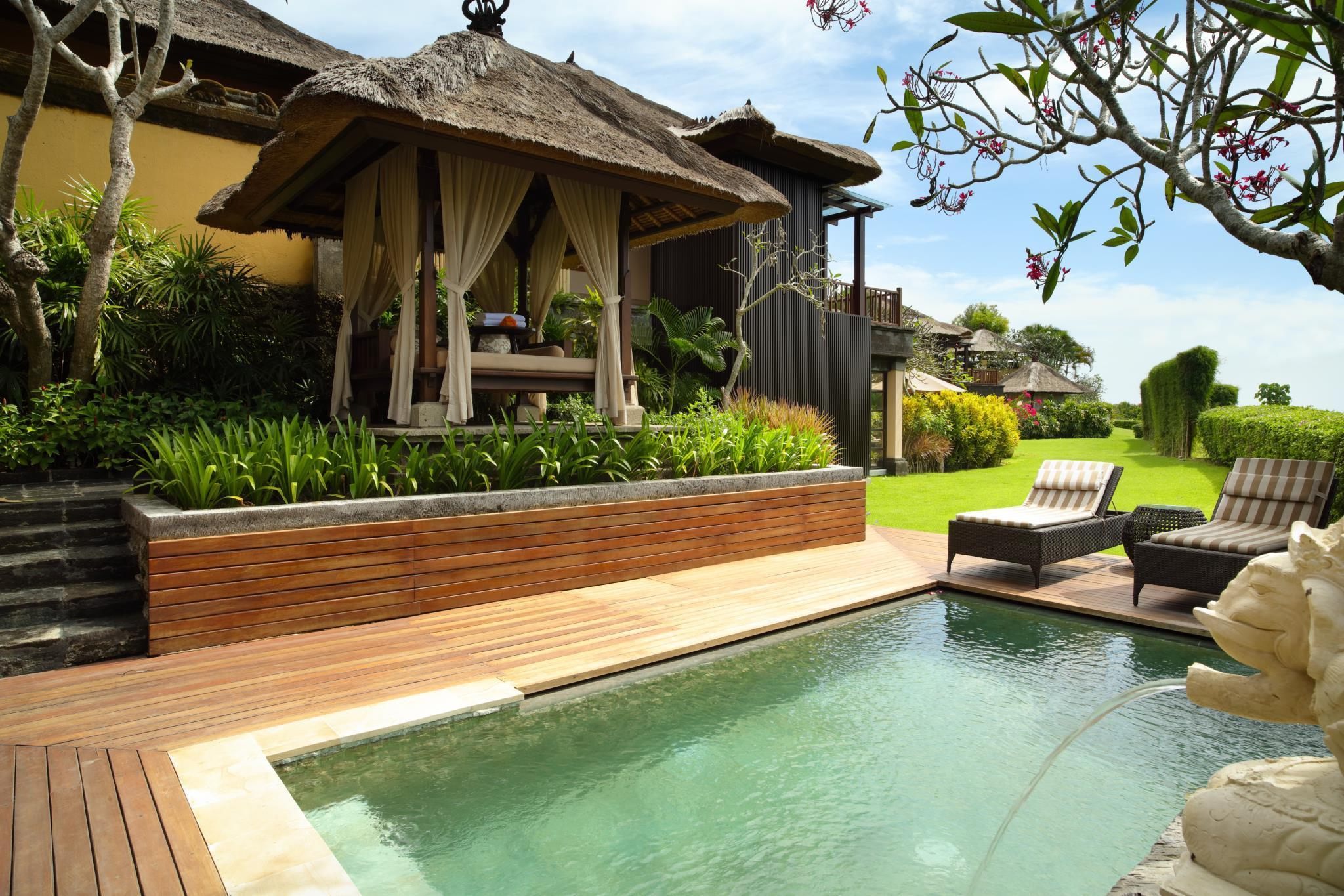 The Villas At Ayana Resort Bali In Bali Room Deals