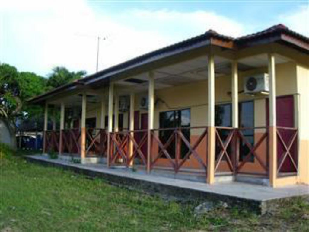Exterior view Tanjung Uda River Resort