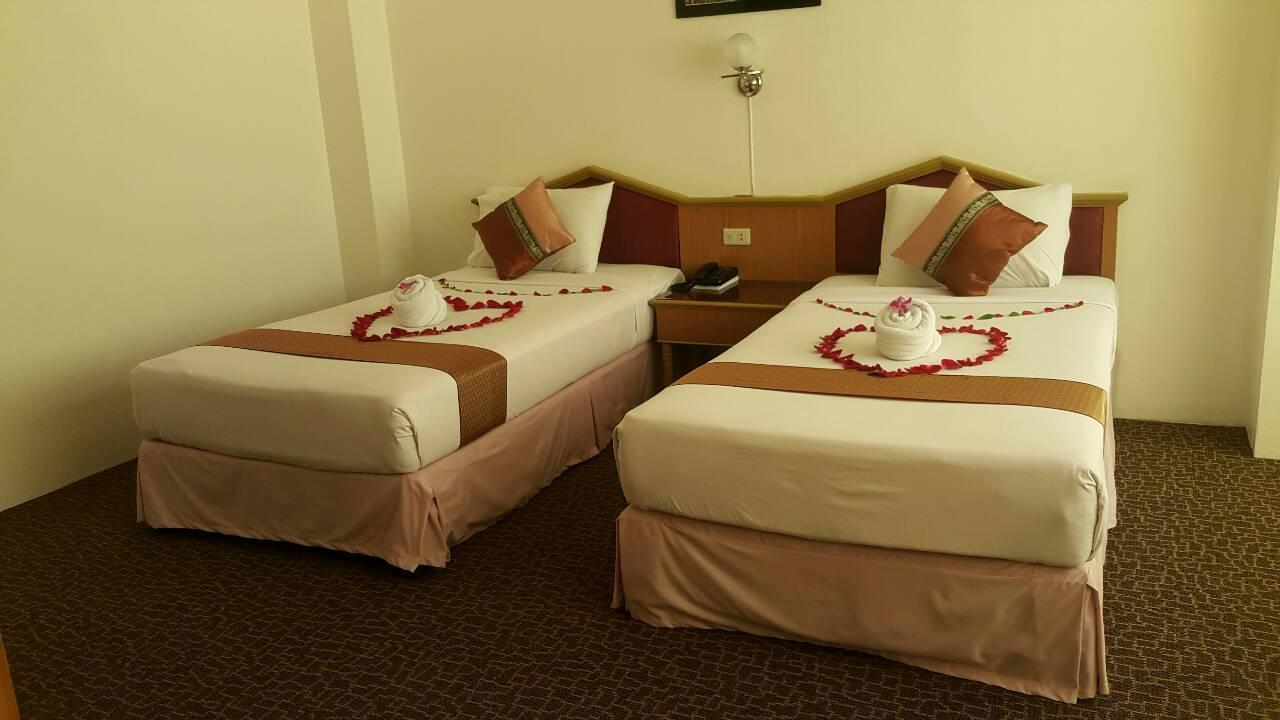 Standard Double / Twin Room