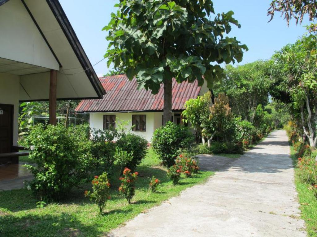 Suanmon Guesthouse
