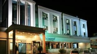 Hotel Bagga International