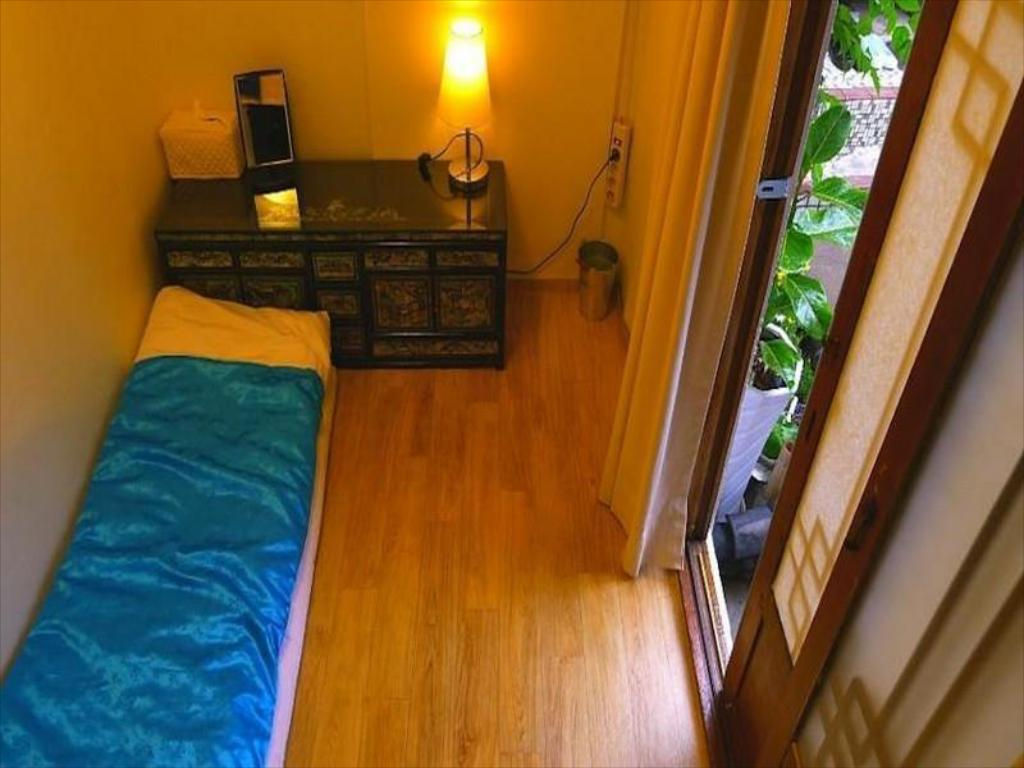 Single Room Hanok Guesthouse 201