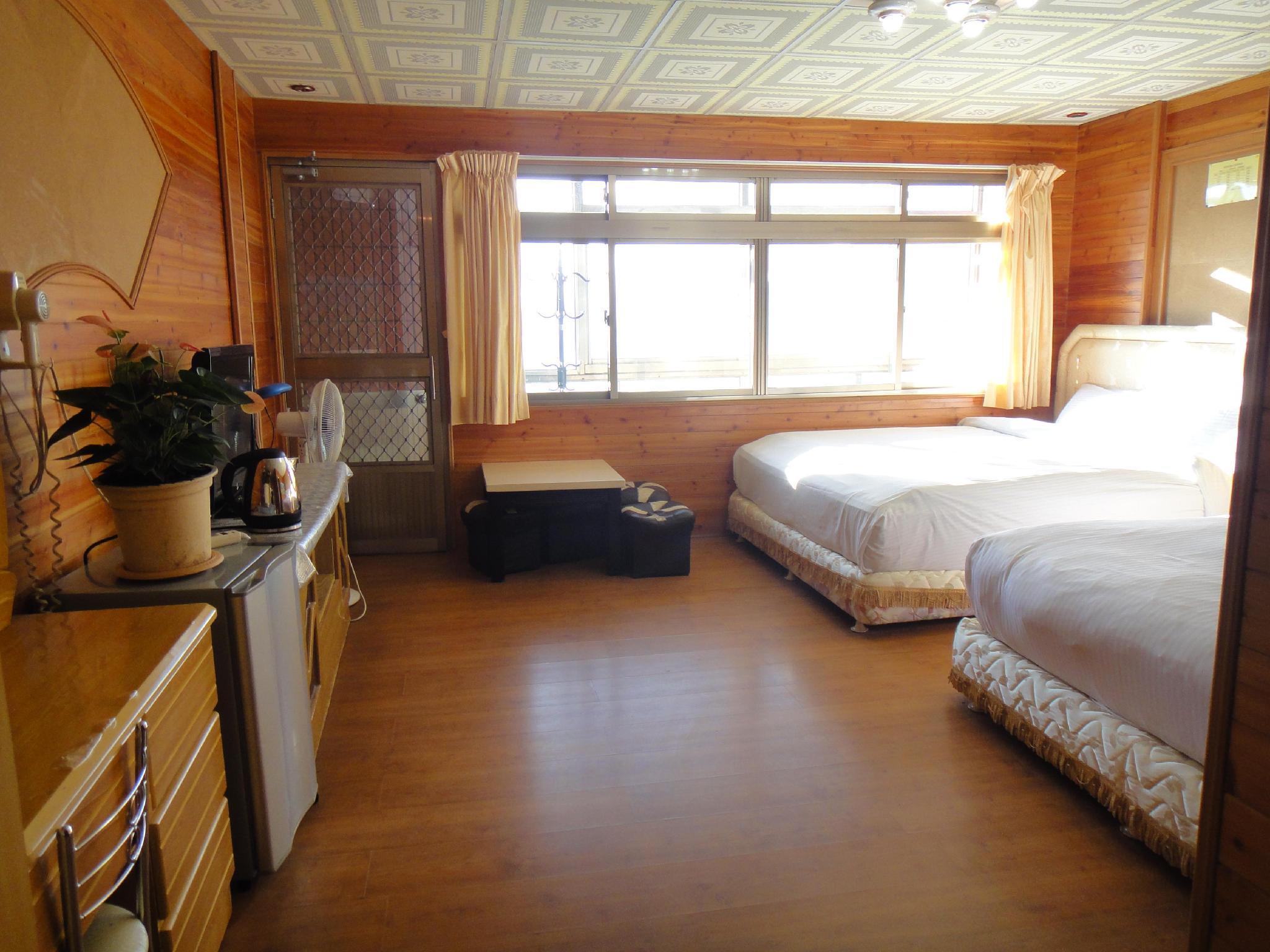 Bunbury Fruit Ranch Bed and Breakfast in Nantou - Room Deals