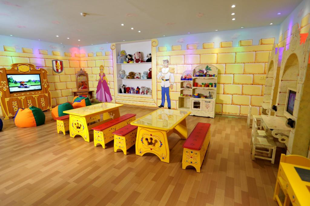 Kid's club Astral Nirvana Club - All Inclusive Hotel