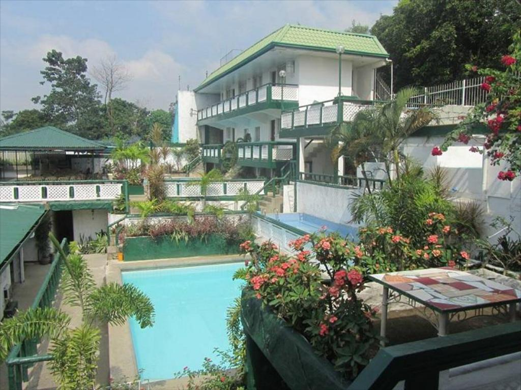 Best Price On Overlook Resort And Conference Center In Antipolo