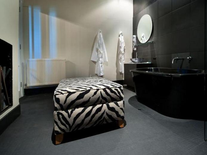 Kingsize kamer (King Room)