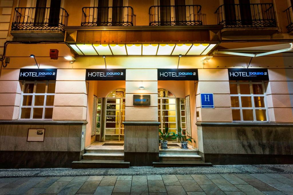 See all 44 photos Hotel Comfort Dauro 2