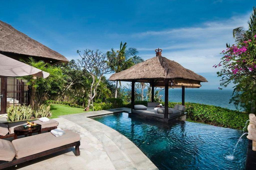 The Villas At Ayana Resort Bali In Bali Room Deals Photos Reviews