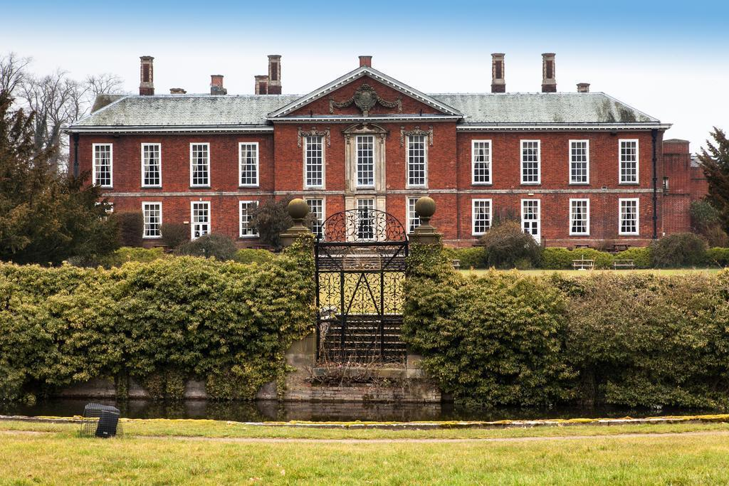 Bosworth Hall Hotel Spa & Leisure Warwickshire
