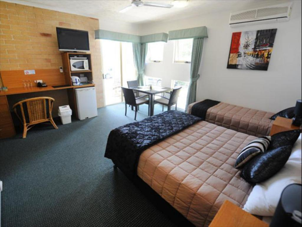 See all 26 photos Caboolture Riverlakes Motel