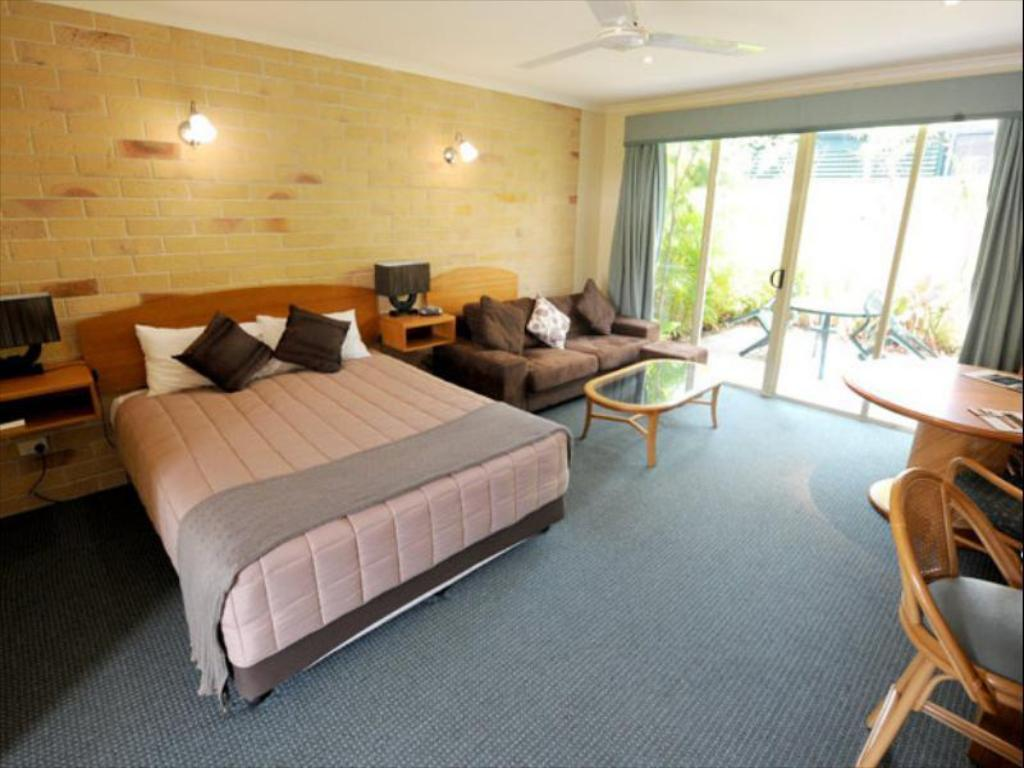 More about Caboolture Riverlakes Motel