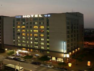 The Hotel Yeongjong Incheon Airport