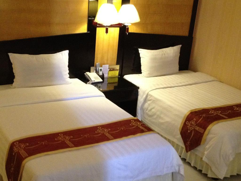 Unit Business  Hotel Guangdong