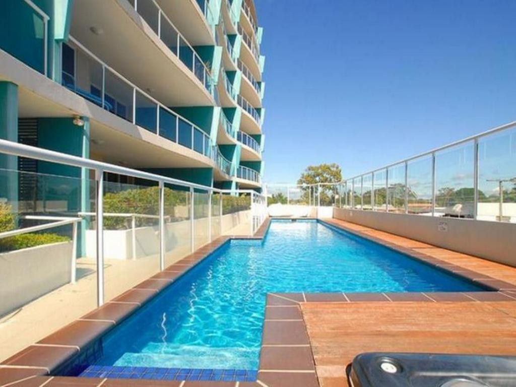 More about Pandanus Mooloolaba Apartment
