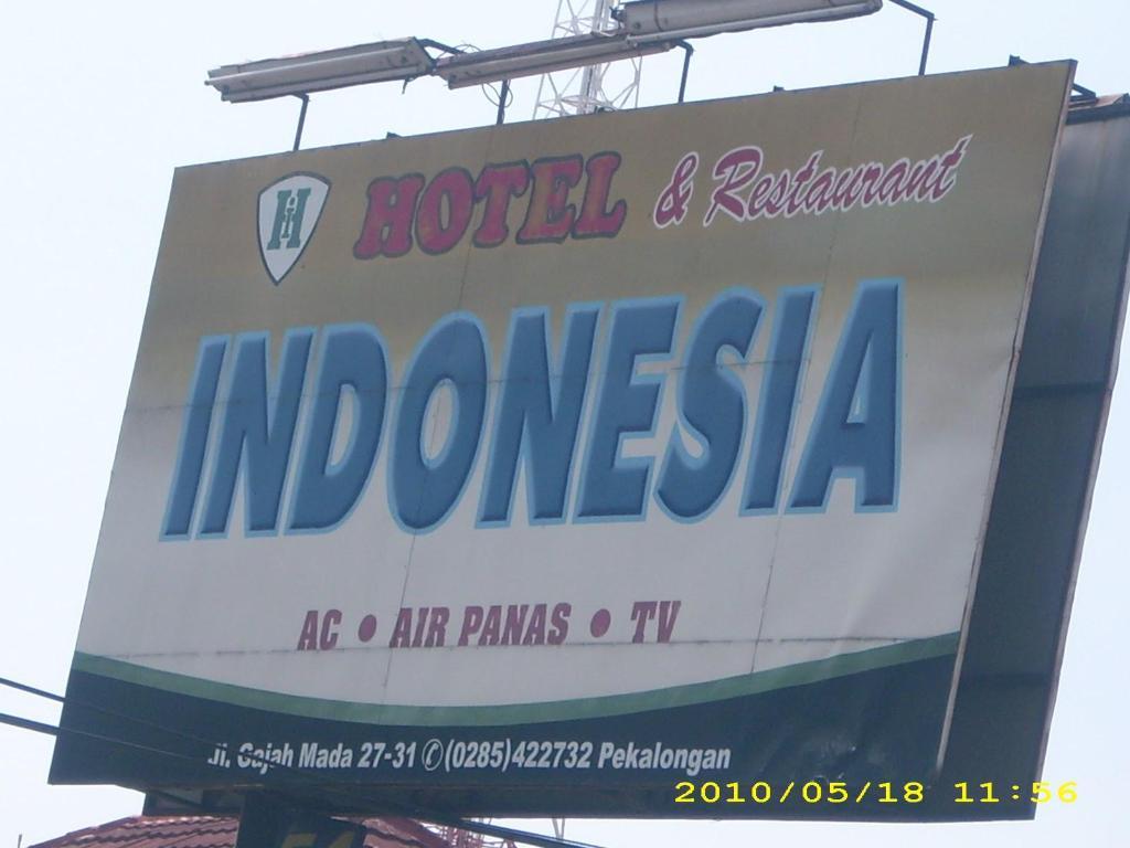 Hotel Indonesia Pekalongan Booking Deals 2019 Promos