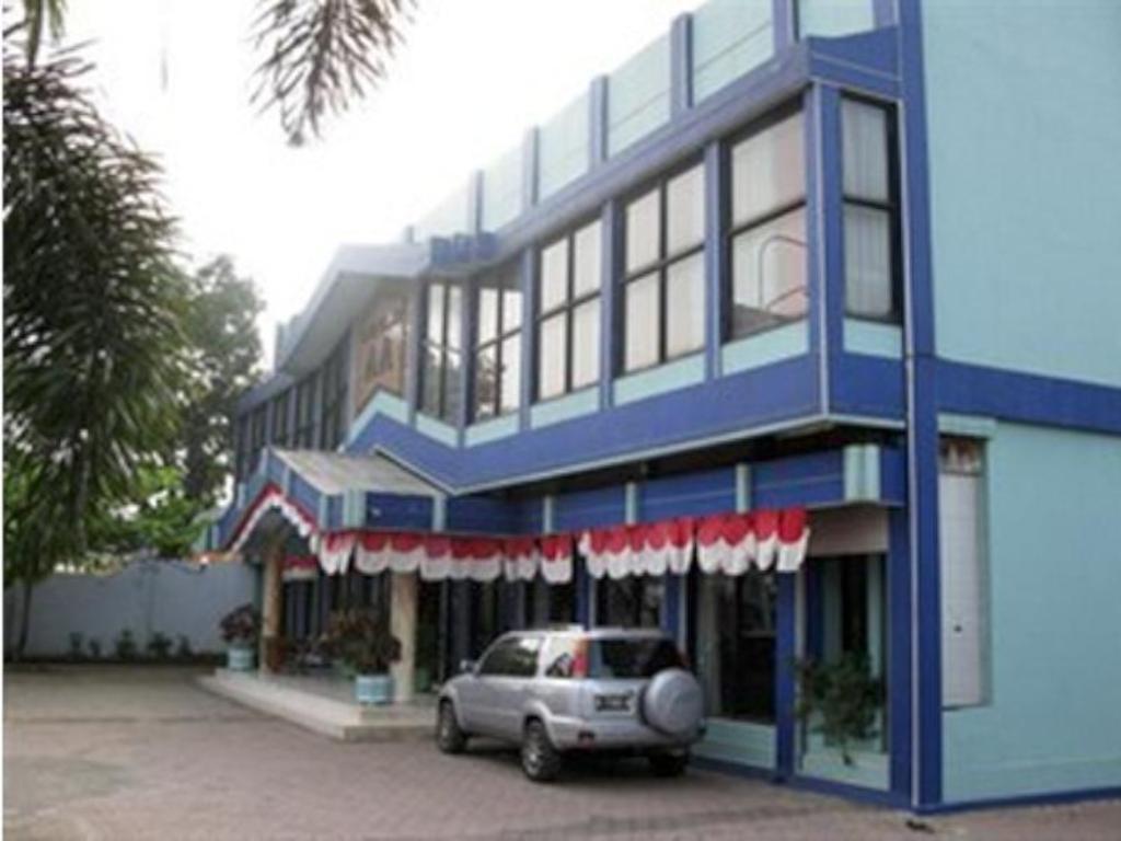 Das Hotel Indonesia Pekalongan In Pekalongan Buchen