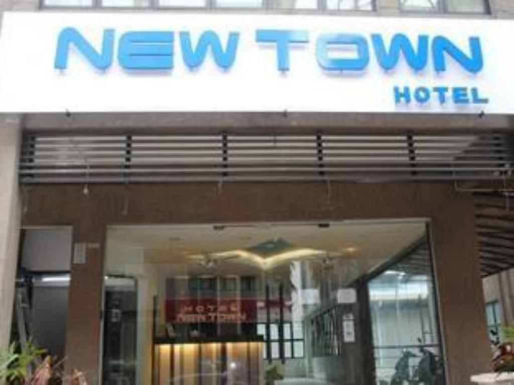 Best Price On Hotel New Town USJ Sentral In Kuala Lumpur Reviews - Location map of usj 16